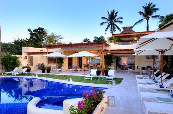 Villa Ysu 1