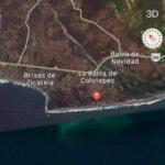 Lomas de la Barra / 5000 m2 / Vista al mar 4