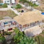 Barra Navidad / Casa 3 habitaciones / vista al mar 5