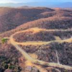 Recidencial el bosque /$1300m2/8 hectáreas / Varias medidas 5