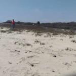 Playa agua blanca/Terreno de 2,400m2/Frente de playa/$3000 por m2 5