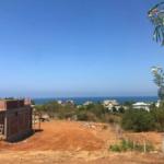 Punta de Zicatela / 556 m2 / vista al mar / cerca de carretera 2