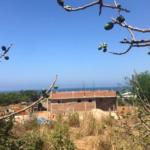 Punta de Zicatela / 556 m2 / vista al mar / cerca de carretera 4