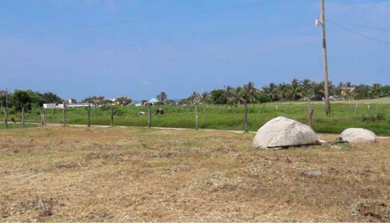 Playa Puertecito/1108 m² con servicios 1