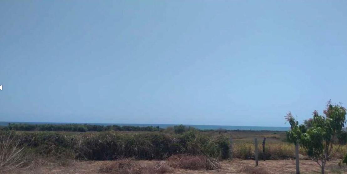 Plataforma/400 M²/Vista al océano pacífico 1