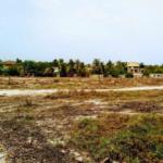 Punta zicatela/ Terreno de 5,394m2/ Frente de playa 2