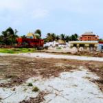 Punta zicatela/ Terreno de 5,394m2/ Frente de playa 5