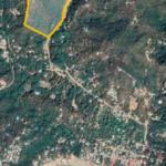 Hectáreas en Mazunte/40,000 m² 2