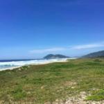 Cerro Hermoso / 90 hectareas / Frente de playa / Escritura 3