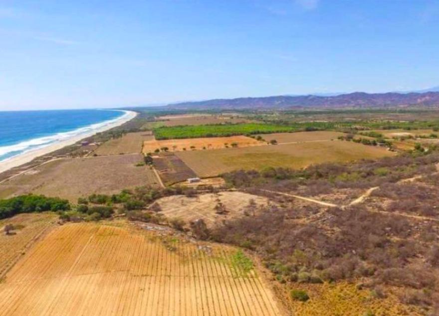 PLAYA PLATAFORMA/ Terrenos de 200M2/$250,000/ 100 metros de la playa 1