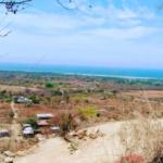 Barra de Colotepec/1345 M²/ Vista inigualable al mar 2