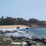 Puertecito Beach / 1600 m2 / Beach Front 2