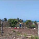 Playa Puertecito / 1600 m2 / Frente de playa 6