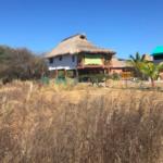 Tierra Blanca / Lot 1000 m2 / 500 meters from the beach 2