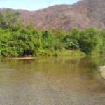 Hectárea 10,000 m² en Manialtepec/Río y cerca de playas 5