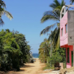 Tamarindos / Terreno 375 m2 / 2 cuadras de la playa 3