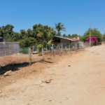 Tamarindos / Land 375 m2 / 2 blocks from the beach 4