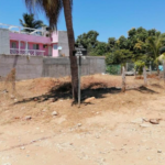 Tamarindos / Land 375 m2 / 2 blocks from the beach 2