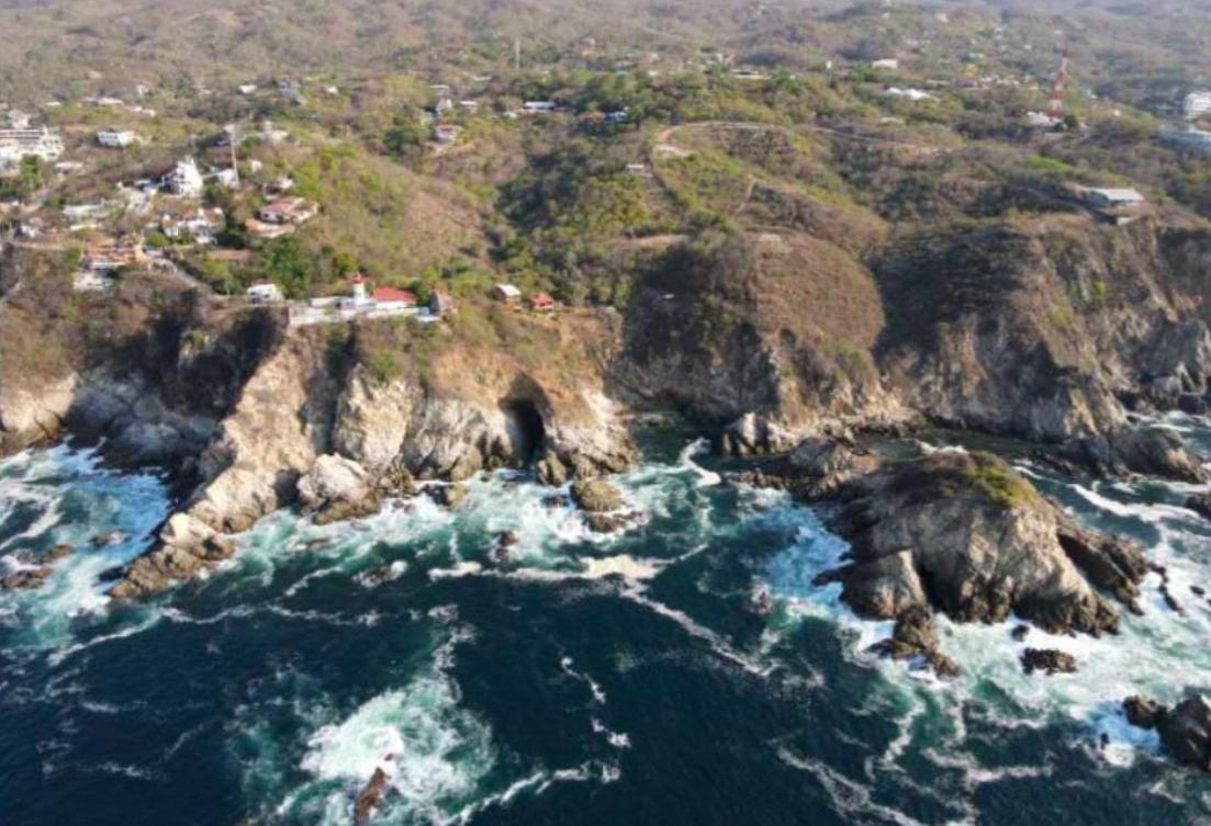 Playa Puerto Angel/UMAR/5000 m² 1