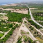 Playa Tierra Blanca 🏝️/300 m²/Vista Panorámica al mar 6