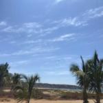 Punta de Zicatela / 1200 m2 / Frente de playa / Concesión 2