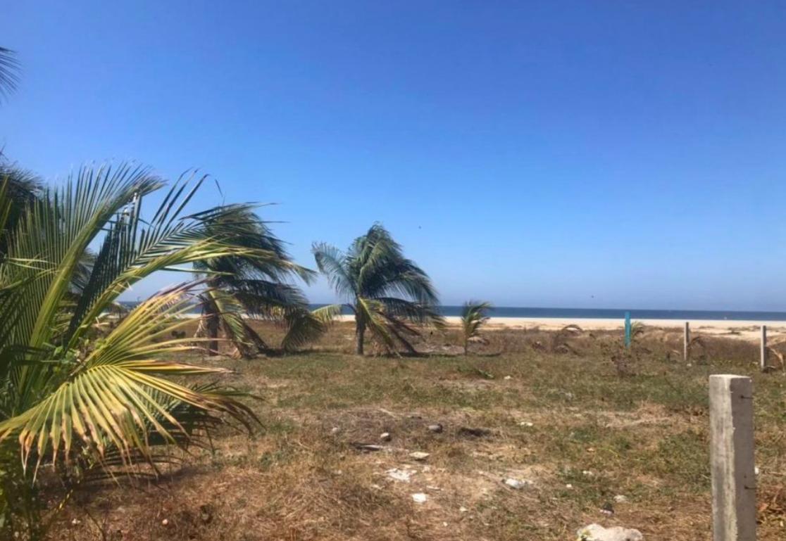 Punta Zicatela / 450 m2 / Beach Front 1