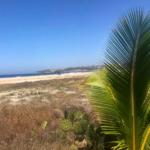 Punta Zicatela / 450 m2 / Beach Front 5