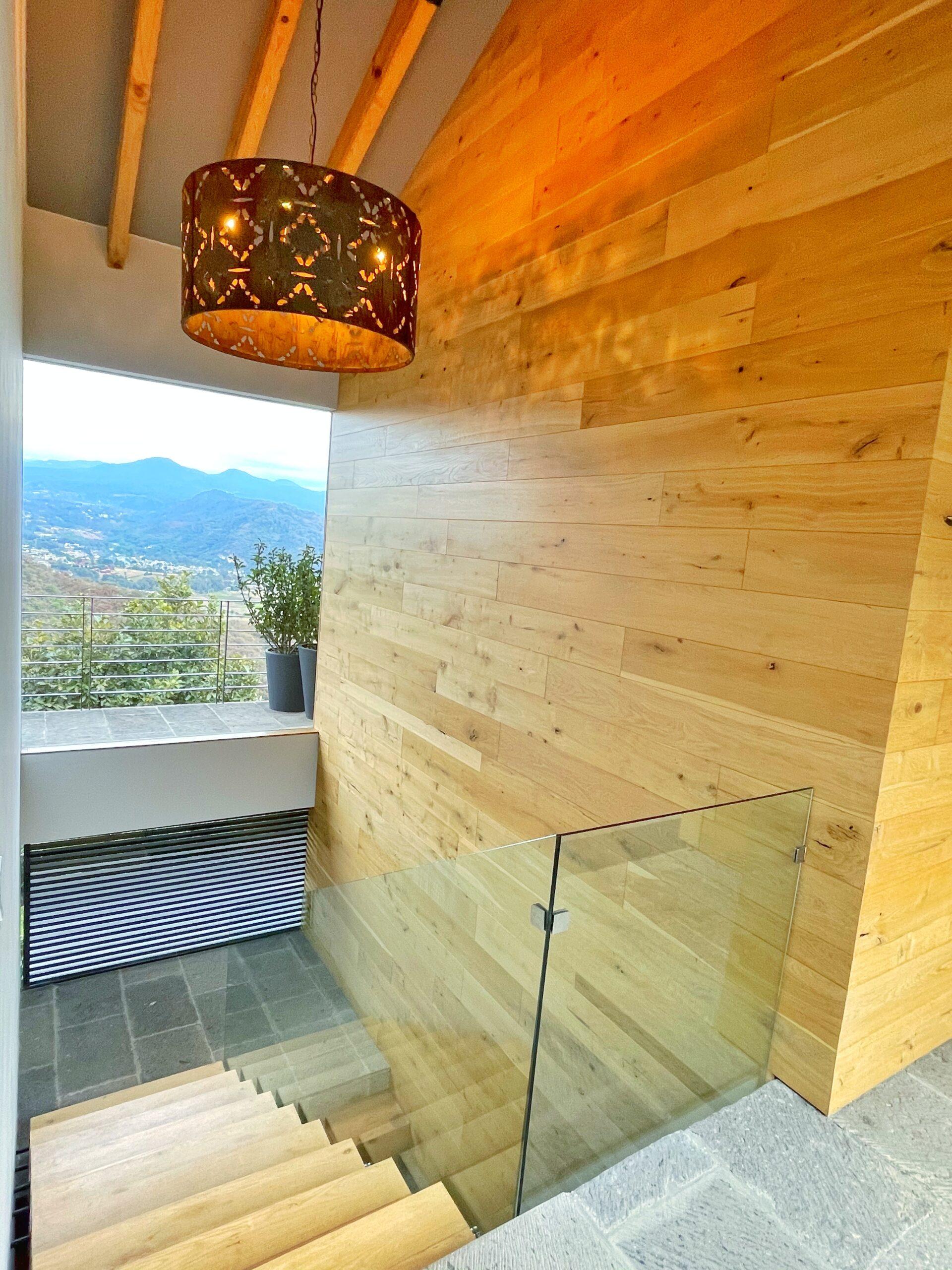 Moderna casa en venta, Increíble Vista al Lago, El Santuario, Valle de Bravo. 13