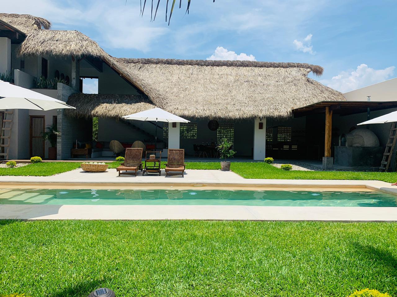 Casa J 1