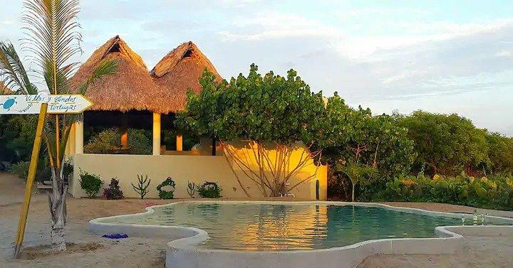 Casa en venta, Puerto Escondido. 1