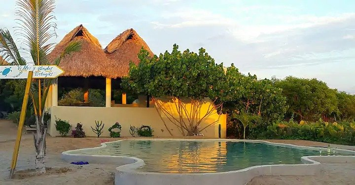 House for sale, Puerto Escondido. 1