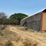 BODEGA EN RENTA O VENTA 1000M2/CERCA DE LA COSTEÑITA PUERTO ESCONDIDO 3
