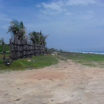 Tomatal / Terreno 1500 m2 / Frente a playa 2
