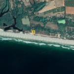 Tomatal / Terreno 1500 m2 / Frente a playa 5