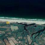 Tomatal / Terreno 1500 m2 / Frente a playa 6