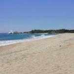 Roca blanca / terreno 504 m2 / frente de playa 2