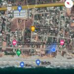 Playa Zicatela/300 m²/Frente de playa 4