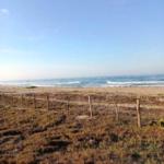 Cerro hermoso/14500 m²/frente de Playa 3