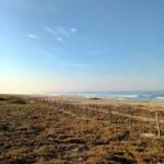 Cerro hermoso/14500 m²/frente de Playa 4