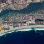 Cerro hermoso/14500 m²/frente de Playa 8