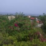 Punta de Zicatela / 290 m2 / esquina con vista al mar 2