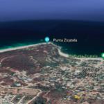 Punta de Zicatela / 290 m2 / esquina con vista al mar 5