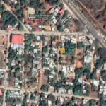 Punta de Zicatela / terreno 300 m2 / segunda entrada de la punta 5
