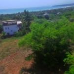 Punta de Zicatela / terreno 400 m2 / Junto a la carretera 2