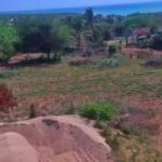 Punta de Zicatela / terreno 400 m2 / Junto a la carretera 3