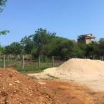 Punta de Zicatela / terreno 400 m2 / Junto a la carretera 5