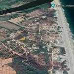 Barra de Colotepec / Terreno 546 m2 / Vista al mar 5