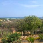 Barra Colotepec / 2 Lotes de 200 m2 / Vista al mar 2