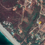 Barra Colotepec Foresta / Lote 624 m2 / cerca de la playa 5