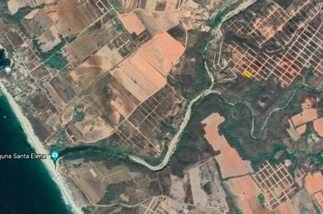 La culebra / 200 m2 / vista al mar / cerca del mar y del río 1